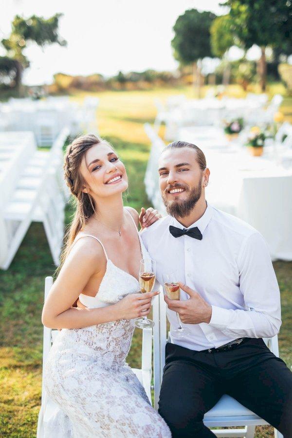 Diğer Mekanlar Düğün Fotoğrafları