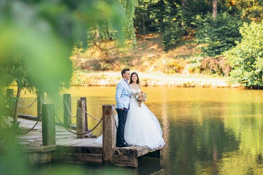 Atatürk Arboretum Düğün Fotoğrafları