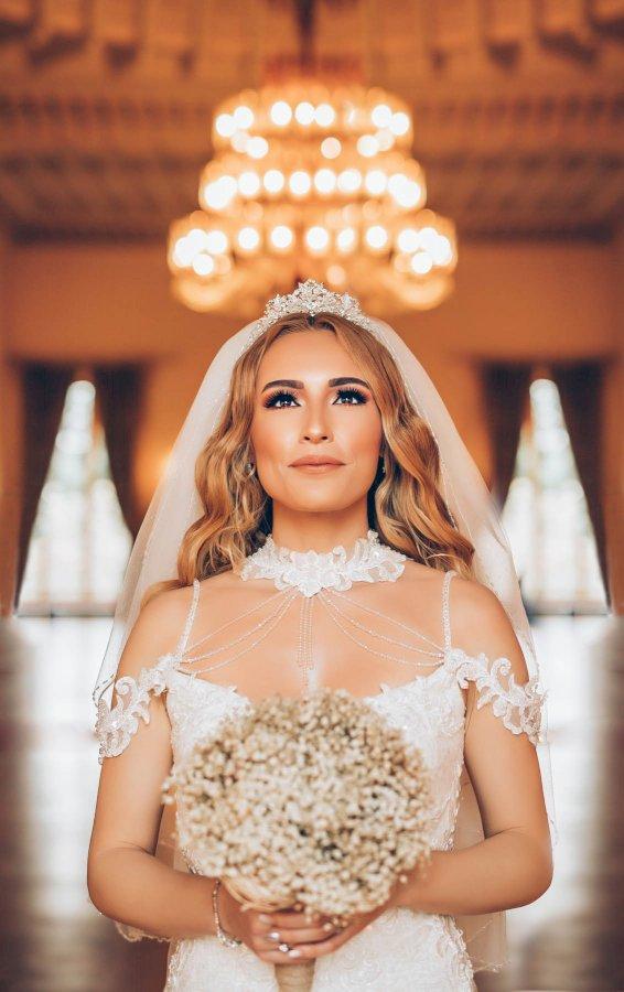 Adile Sultan Kasrı Düğün Fotoğrafları
