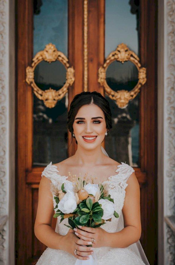 Küçüksu Kasrı Düğün Fotoğrafları