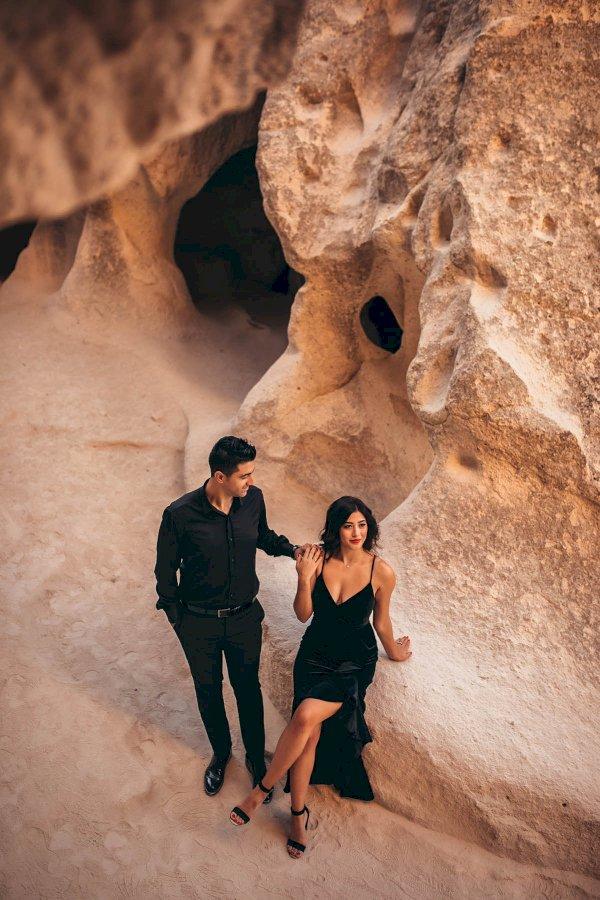 Kapadokya Düğün Fotoğrafları