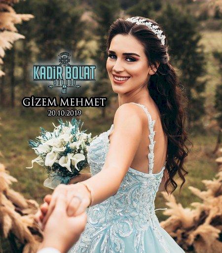 GİZEM & MEHMET ALİ Kısa Klip (Plato) - Düğün Videoları