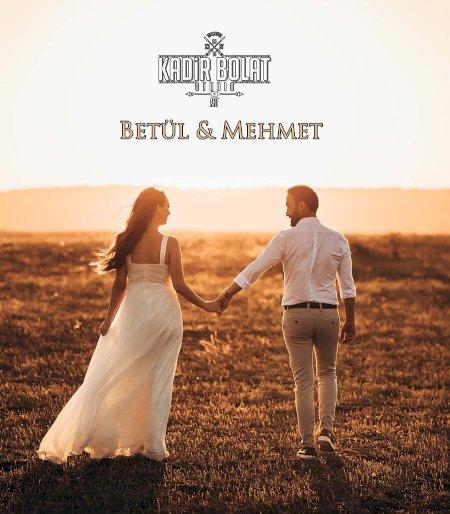 BETÜL & MEHMET Düğün Klibi ( Gözleri Aşka Gülen ) - Düğün Videoları