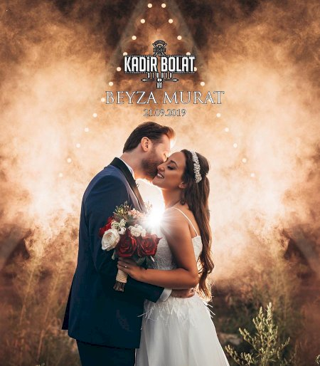 BEYZA & MURAT Düğün Klibi Teaser (Plato) - Düğün Videoları
